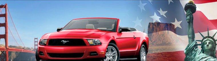 Alamo una delle migliore compagnie di noleggio auto per gli Stati Uniti ed America