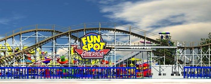I parchi divertimento Fun Spot America Orlando e Kissimmee