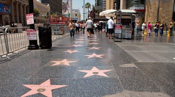 Come visitare gli studi cinematografici di Los Angeles in California