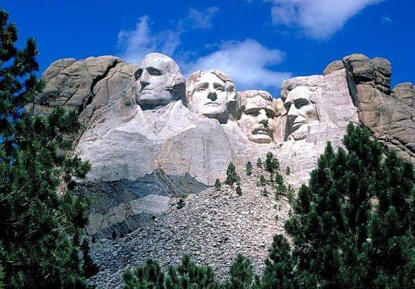 Visitare il Monte Rushmore: orari, prezzi e come arrivare