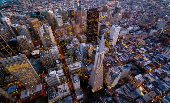 Dove dormire a San Francisco: migliori hotel e dove parcheggiare l'auto