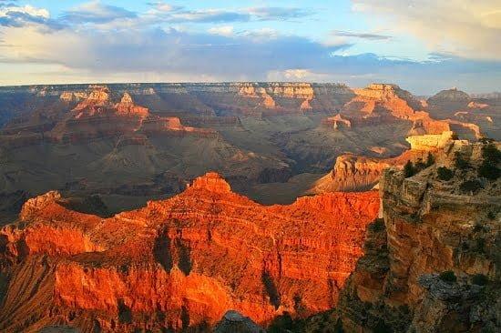 dove-dormire-grand-canyon