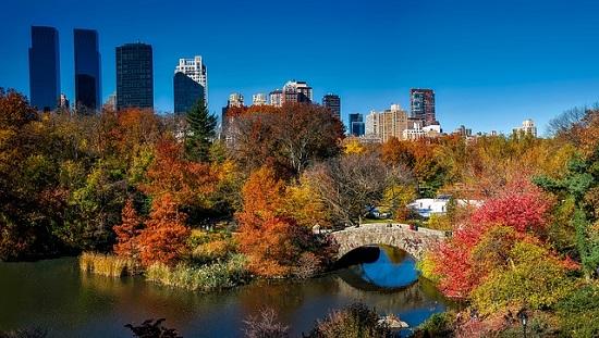 clima-a-new-york-central-park